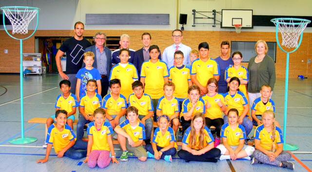 Team4winners Schwarzwaldschule Appenweier
