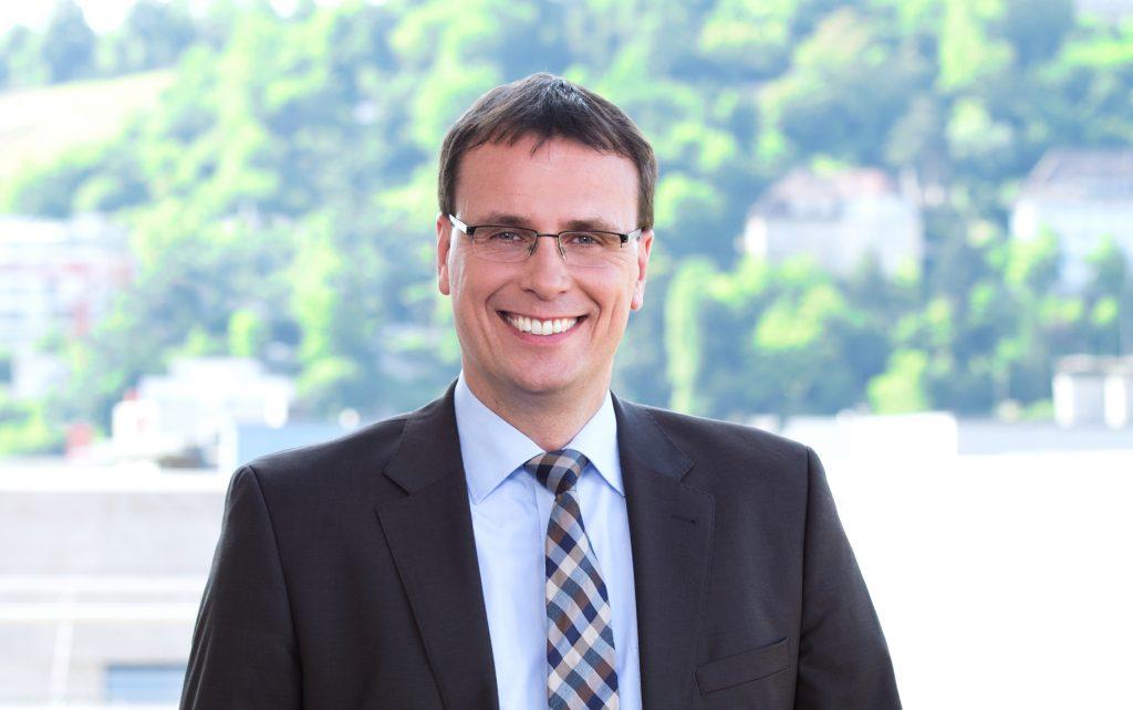 Volker Schebesta neuer Schirmherr bei T4W